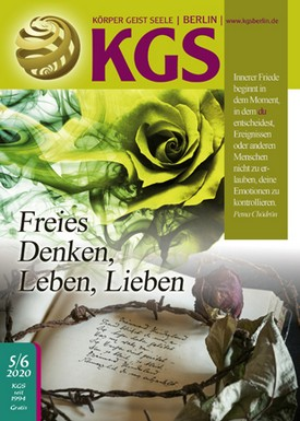KGS Berlin 5/6 2020 Magazin