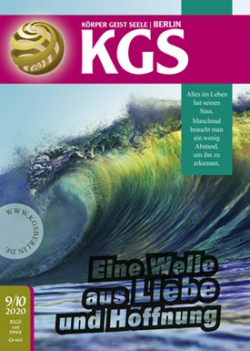 KGS Berlin 9/10 2020 Magazin